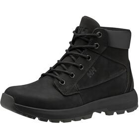 Helly Hansen Bowstring Shoes Men, negro